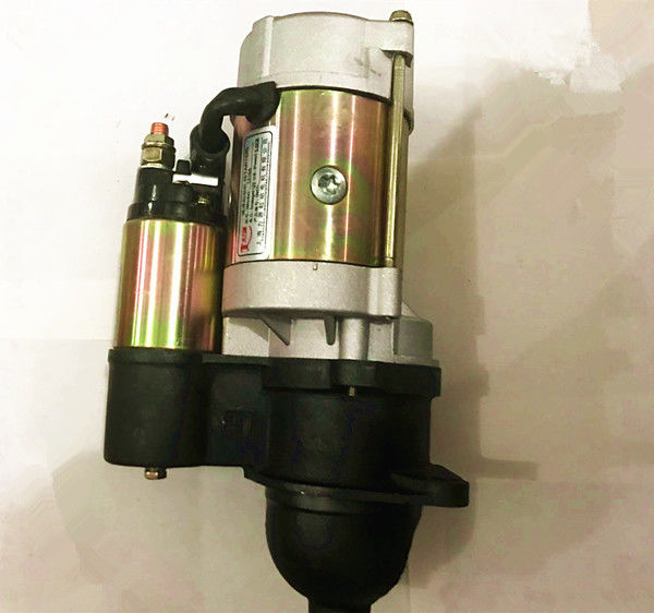 Forklift parts hydraulic pump XinChai diesel engine starter